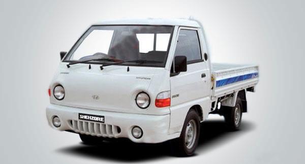 hyundai shehzore 2013 pictkup New Hyundai Shehzore 2013 Price in Pakistan