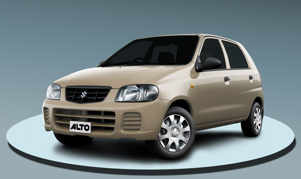 suzuki alto 2012 front view Suzuki Alto 2013 Price in Pakistan, Feature and Review