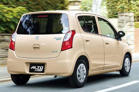 suzuki suzuki 2012 suzuki alto suzuki alto ec 49c685 Suzuki Alto 2013 Price in Pakistan, Feature and Review