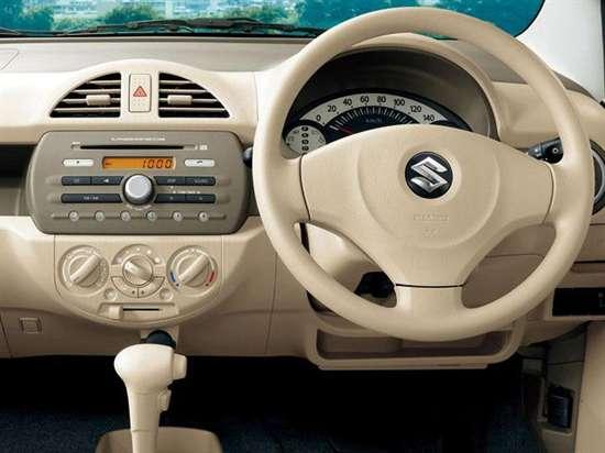 Suzuki Alto Japanese Cc Review