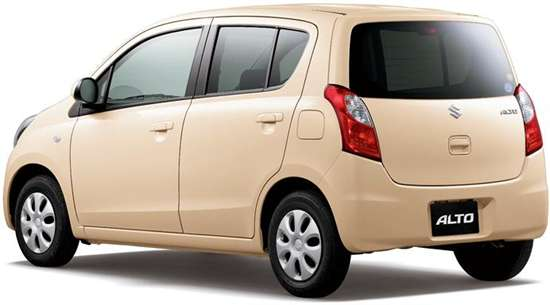 suzuki suzuki alto 2012 alto suzuki 2012 alto 9c8e9b Suzuki Alto 2013 Price in Pakistan, Feature and Review