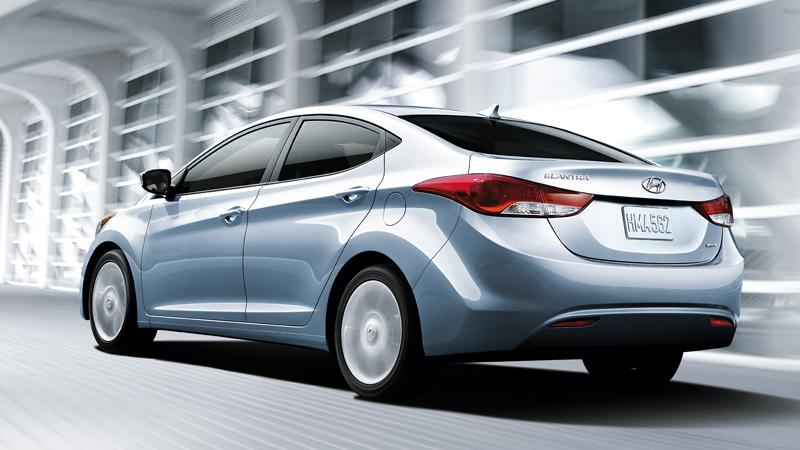 2013 Hyundai Elantra Price