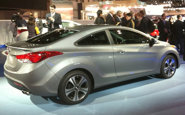 2013 Hyundai Elantra Price Features Amp Review