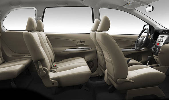 avanza 03 New Toyota Avanza 2013 Price in Pakistan, Specs, Review