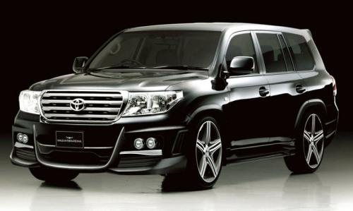 Toyota Avanza, Terios, Fortuner, Camry, Hiace, Land Cruiser Price in