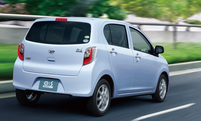New Small Japanese Cars In Pakistan