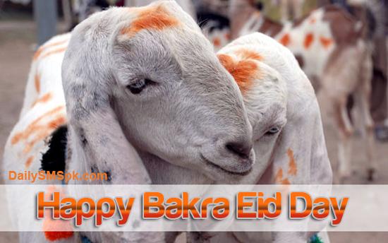 Happy-Bakra-Eid-Day Eid ul Adha 2012 Wallpapers
