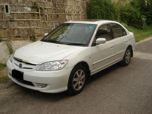 Honda Civic 2006 for Sale in Islamabad