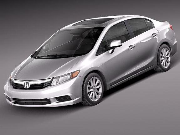honda civic sedan Honda Civic 2013 Features and Price in Pakistan