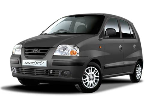 Hyundai Santro 2013 Price in Pakistan, Specs and Review