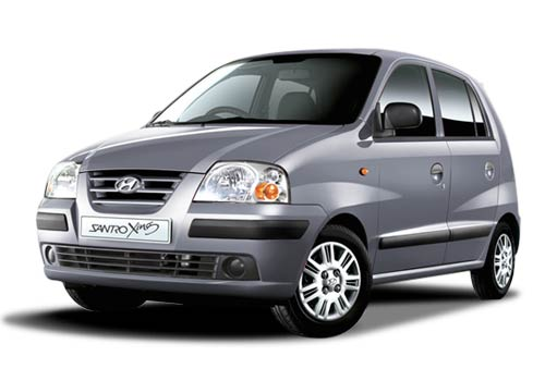 Hyundai Santro 2013 Price In Pakistan Specs And Review