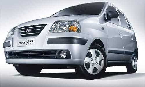 hyundai santro Hyundai Santro 2013 Price in Pakistan, Specs and Review