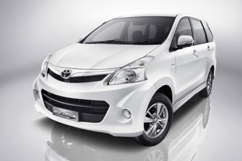 Toyota Avanza 2013 Price in Pakistan