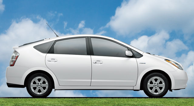 Toyota Prius 2013 Price in Pakistan