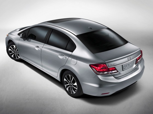 ... Pakistan · 2013 Honda Civic Price and Review