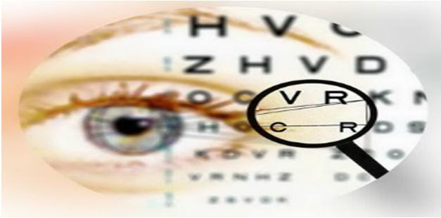 Importance of Eye Vision Supplements & Treatment of Eyesight