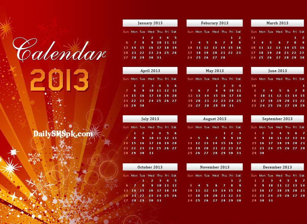 New-year-calendar-2013-photos-images-hd-Wallpaper-free-download