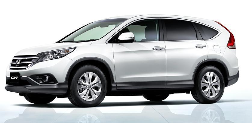 Honda CRV Price in Pakistan Specs  Features