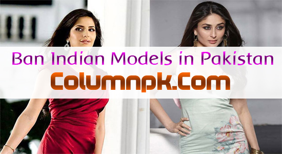 indian models Parliament Suggested for Ban on Ads with Indian Models