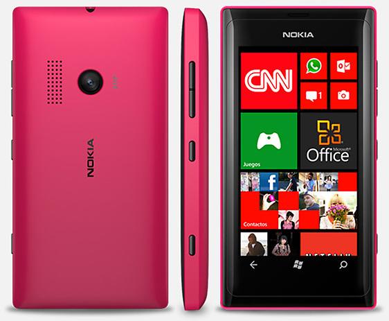 Lumia-505