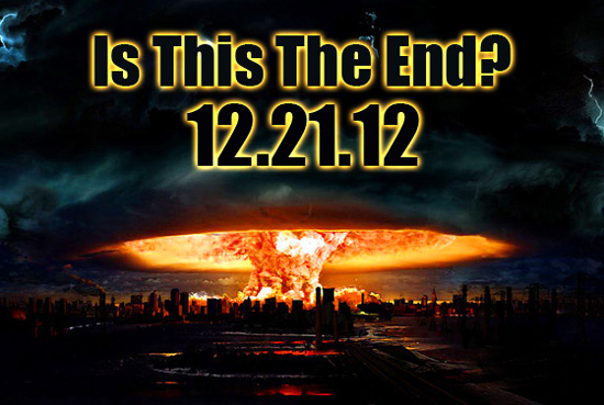 mayan calendar december 21 2012 end of the world 21 December 2012 and Islam