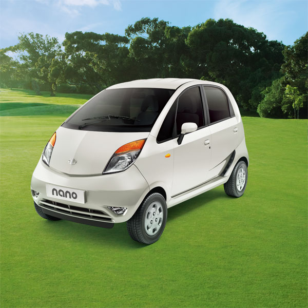 nano car Tata Nano Car 2013 Price, Review & Features