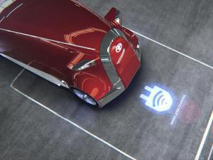 Electric Wireless Charging