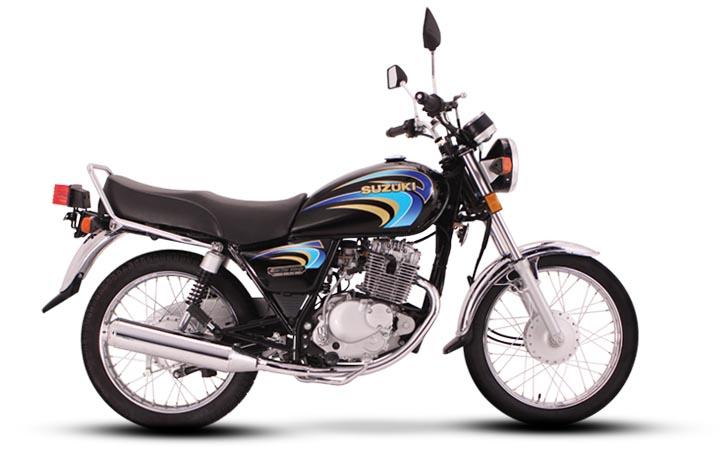 GS150 ColorBlack