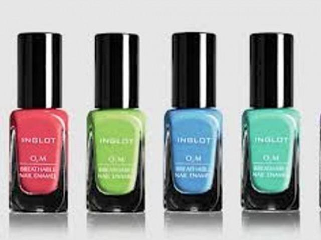 inglot releases halal nail polish Inglot releases halal nail polish