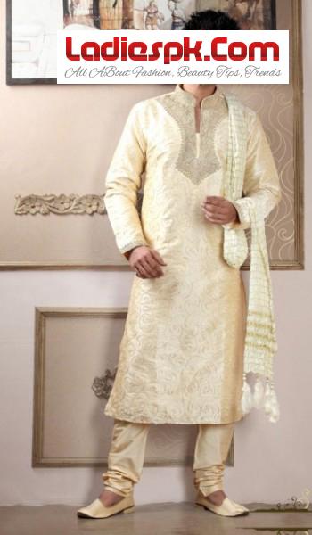 Mens-Kurta-Latest-Design-for-mehndi-wears-2013