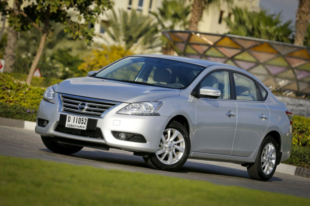 sentra 2013 2013 Nissan Sentra Price & Features