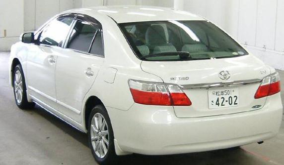 Toyota Premio 2013 Price In Pakistan Amp Features
