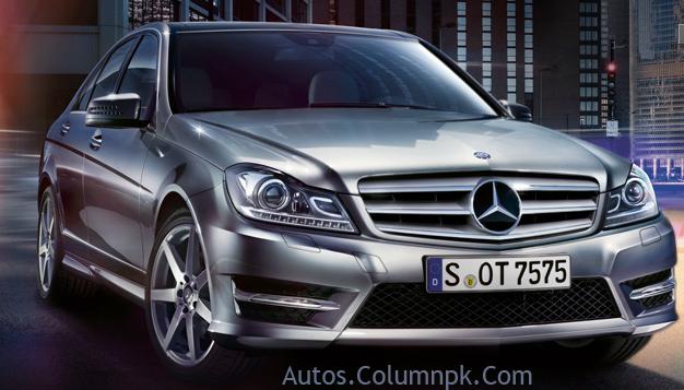 Mercedes-Benz-2013-c-class-avantgarde