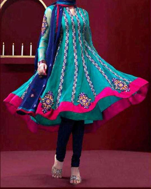 Anarkali_Frocks_Designs_For_Summer_2013