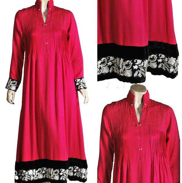 beautiful and fancy shadi wear frocks for girls 1 Long Frocks Designs For Girls in Pakistan India