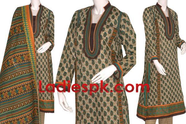 JJ summer New Designs Lawn salwar kameez 2013