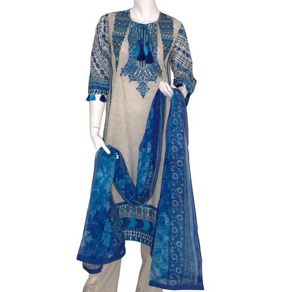 Junaid Jamshed Lawn Collection 2013 with Price