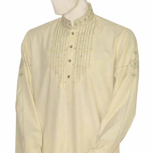 Junaid-Jamshed-Men's Kurta Designs-Collection-2013