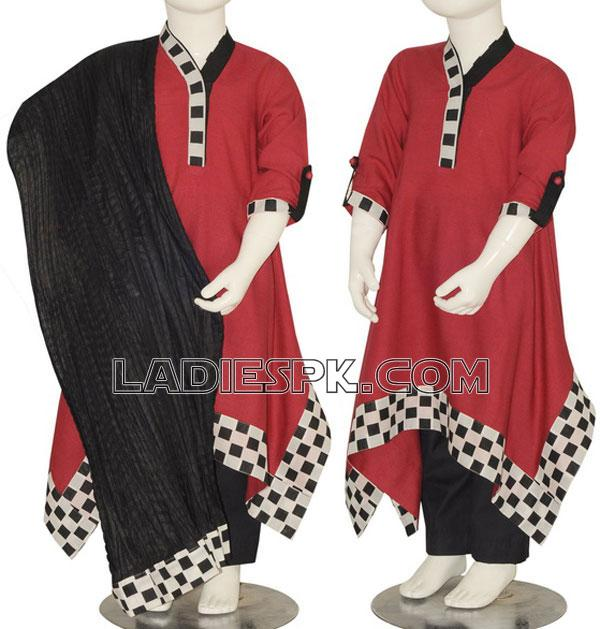 Kids-Latest-Frock-Designs-2013-for-Girls