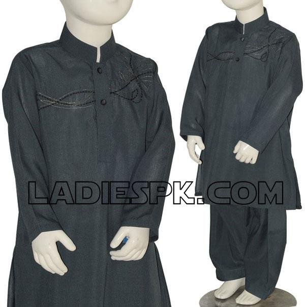 kids shalwar kameez 2013 junaid jamshed New Shalwar Kameez Designs For Kids Boys 2013 by Junaid Jamshed