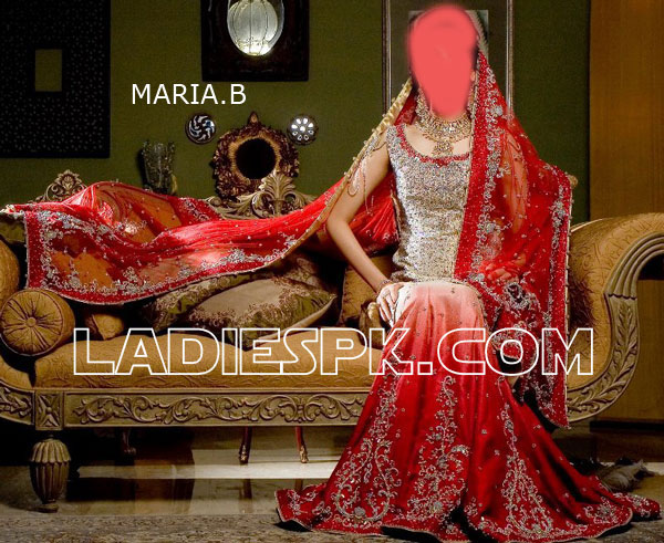 MARIA.B-Bridal-Dress-2013