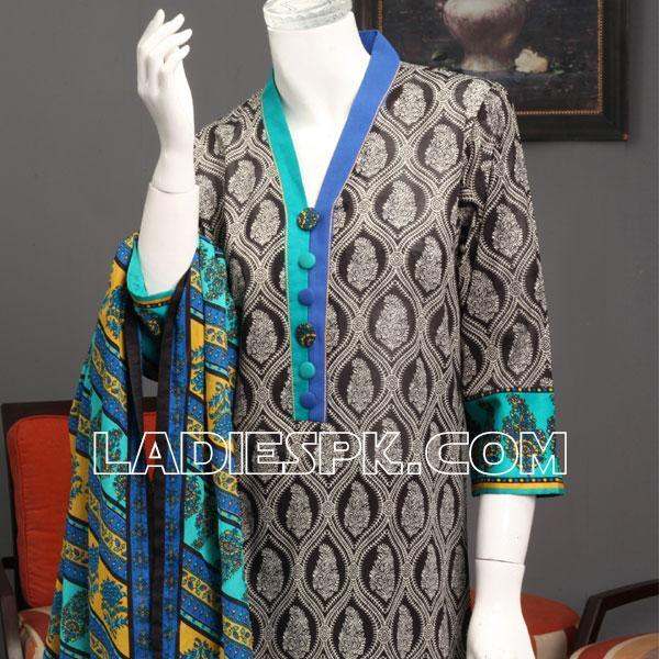 new lawn styles 2013 summer fashion india New Lawn Style 2013, Summer Fashion in Pakistan & India