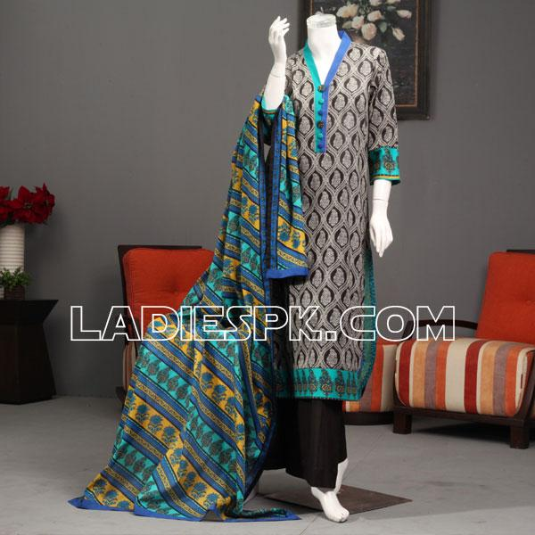 new styles 2013 summer fashion in pakistan india New Lawn Style 2013, Summer Fashion in Pakistan & India