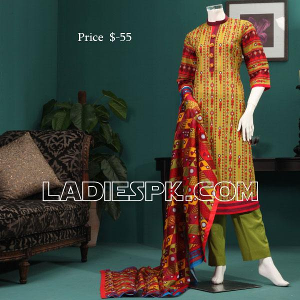 Paranda-Classic-Lawn-2013-Collection