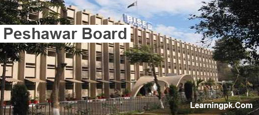 peshawar board Peshawar Board 9th Class Date Sheet 2013 Announced