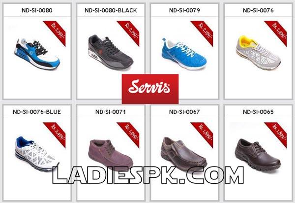 Servis-Shoes-for-Men-2013 joggers shoes