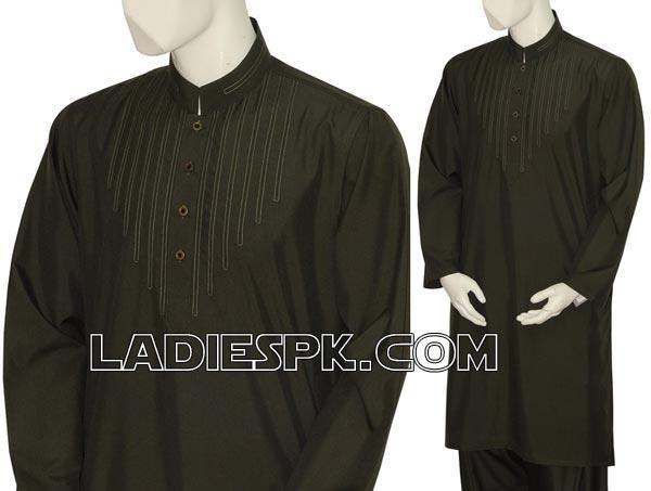 shalwar kameez design for men 2013 Shalwar Kameez Design for Men 2013