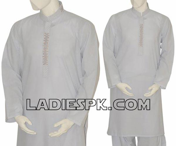 Summer Shalwar Kameez Design for Men 2013