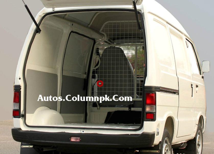 Suzuki-Cargo-Van-2013