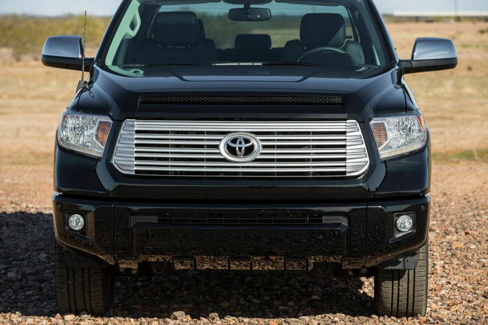 Tundra 2014 images front